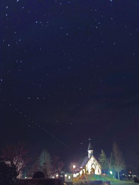 St. Anna's night