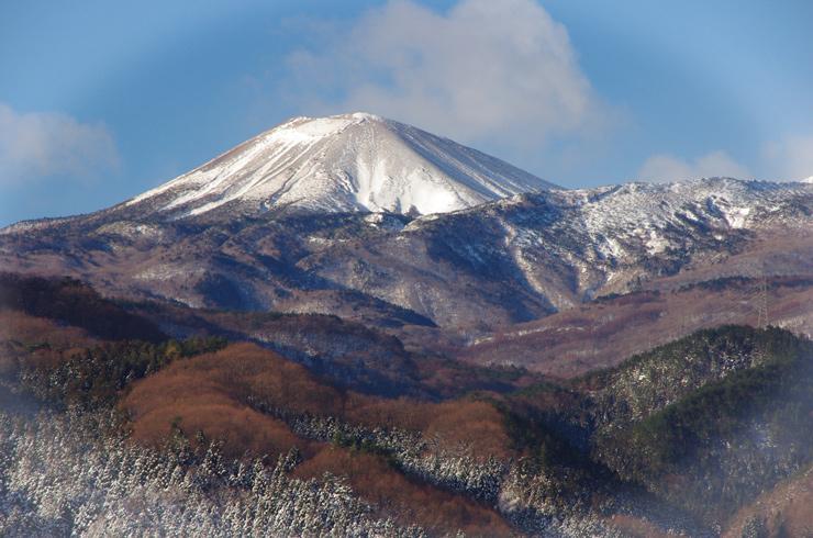 2012.12.27 吾妻小富士