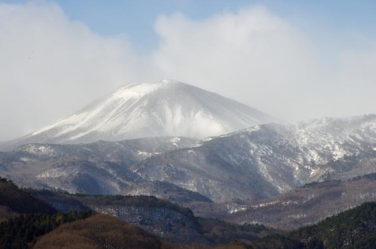 2013.01.11 吾妻小富士