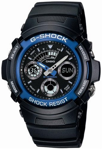 CASIO G-SHOCK AW-591-2AJF
