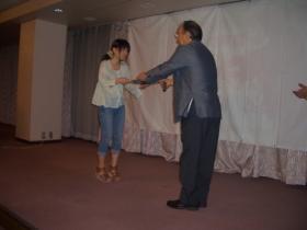 2012優良クルー表彰