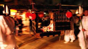 こんぴら秋祭り 2012年