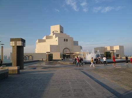 イスラミックミュージアム