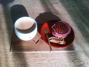 at home cake
