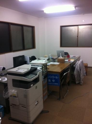 新事務所2