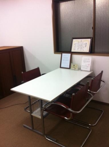 新事務所1