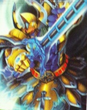 バトルスピリッツ剣刃編 第1弾 【聖剣時代】 - コピー