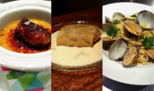 GAMINな料理_HANARE