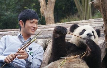 熊猫 暁明