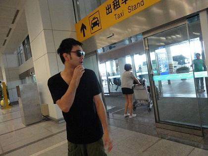 杭州空港4