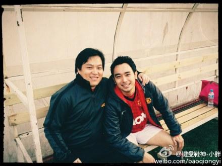 上海 サッカー2