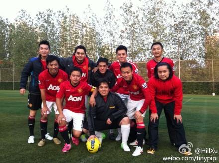 上海 サッカー