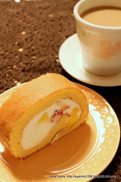 14.12.13ロールケーキ