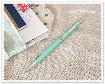 ファブリアーノのミニボールペン