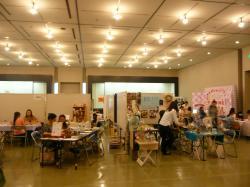 2012.10.19~20『癒し&ビューティーフェア』②