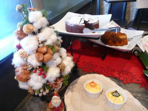 コロールさんの『クリスマスツリー』