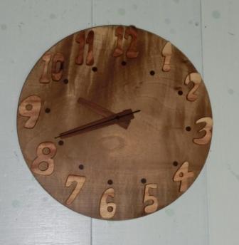 時計ハマセンダン