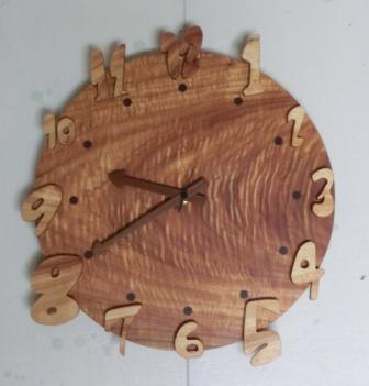 時計端見出し