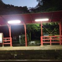 3車折神社へ
