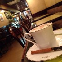 3インパルスシナモンコーヒー