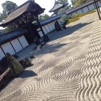 4東福寺方丈
