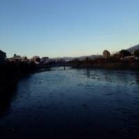 4鴨川の天鏡七条