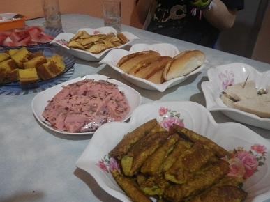 ウングー飯4
