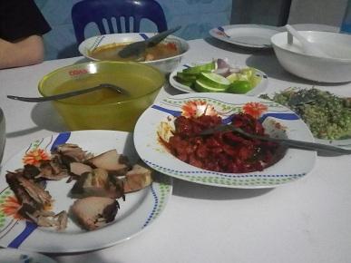 ウングー飯3
