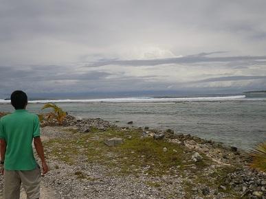 ガッドゥの海