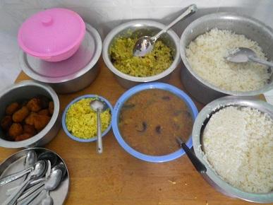 インド食パーティ