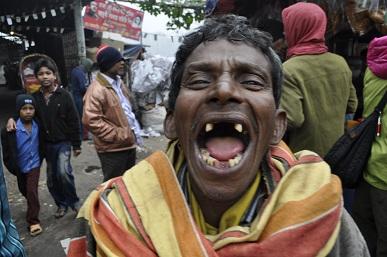 バングラ人が面白い