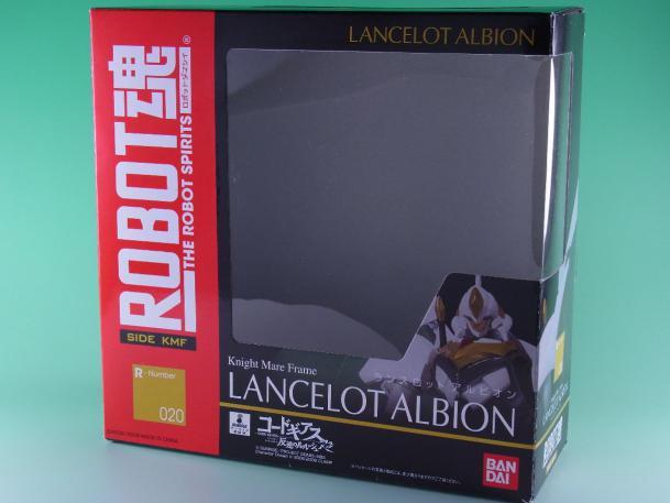 120502ロボット魂 ランスロットアルビオン パッケージ1