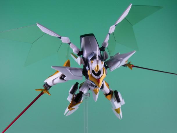 120502ロボット魂 ランスロットアルビオン ポージング10