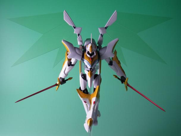 120502ロボット魂 ランスロットアルビオン ポージング13