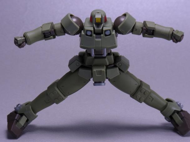 120820ロボット魂リーオー ③可動1.JPG