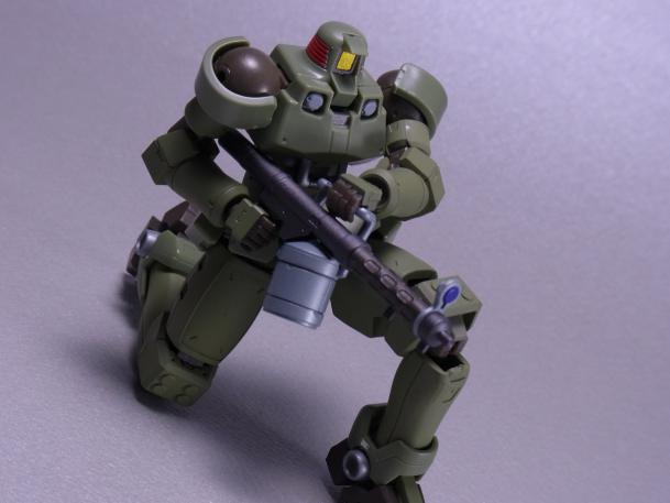 120820ロボット魂リーオー ⑤ポージング1.JPG