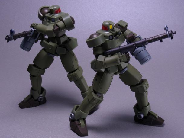 120820ロボット魂リーオー ⑤ポージング6.JPG