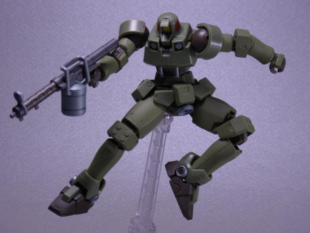 120820ロボット魂リーオー ⑤ポージング4.JPG