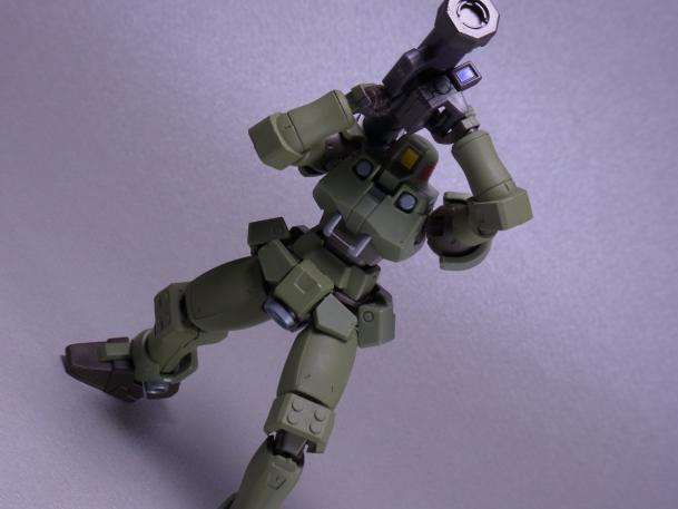 120821ロボット魂リーオー ③ポージング4.JPG