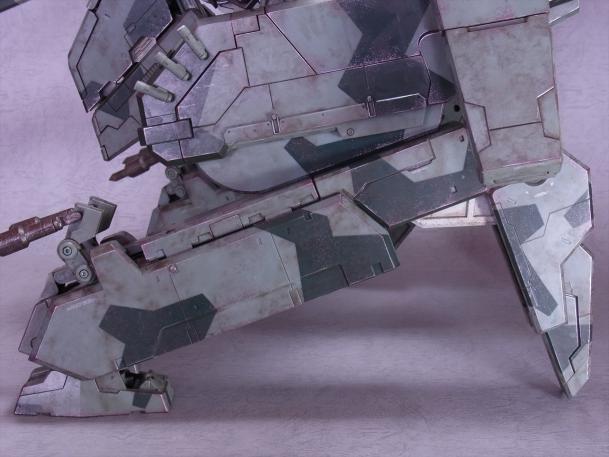 130106スリーエーメタルギアレックス③可動1