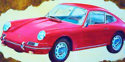 A★ポルシェ911