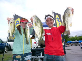 琵琶湖オープン2