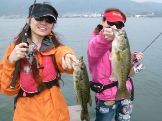 琵琶湖フックテスト2