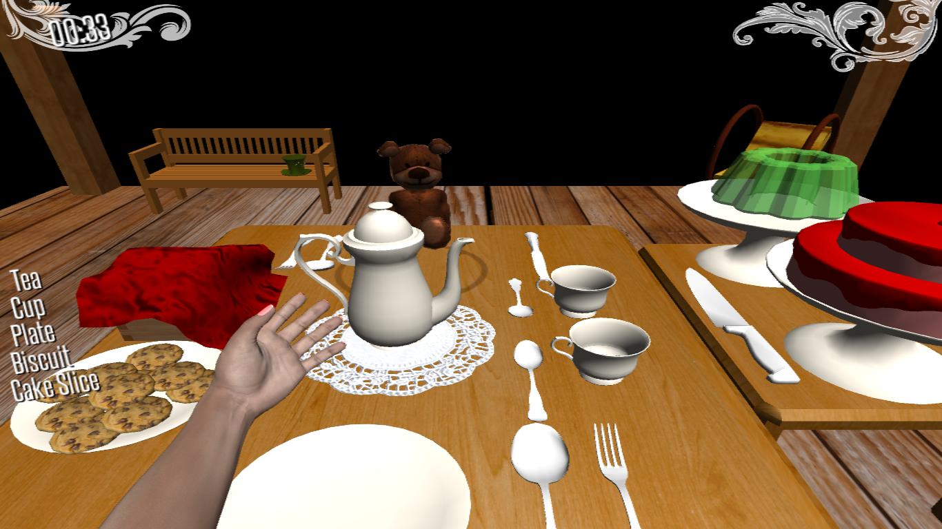 tea party simulator 2014