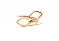 R601 Leaf gold filled ring (2)