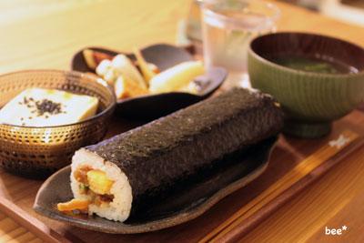 巻き寿司.