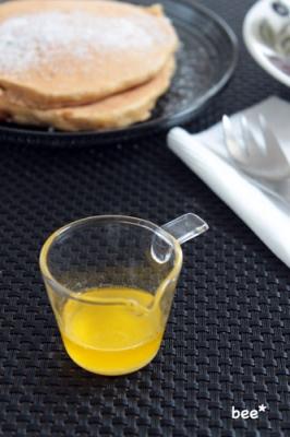バターシロップ