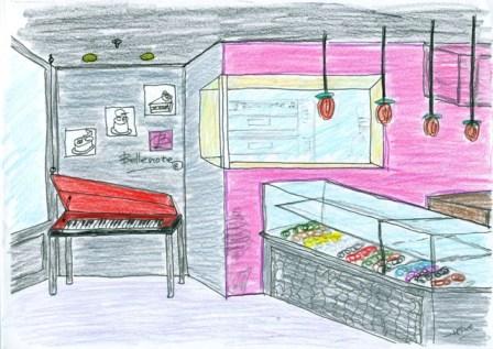 dessin shop左 0417