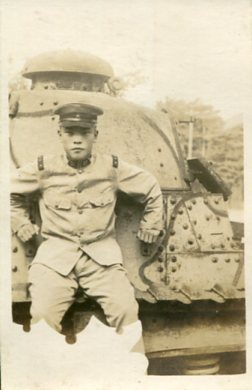 ルノー乙型戦車2