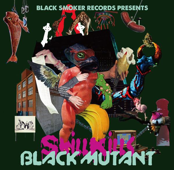 blackmutant